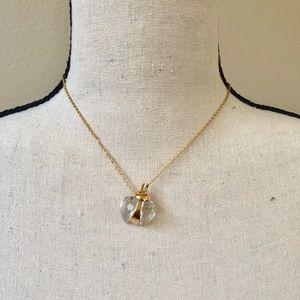 swarovski ladybug necklaces
